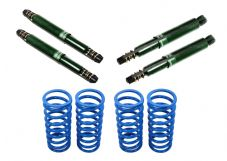 Land Rover Defender 90 > WA159806 - Gas +2 Firm Suspension Kit